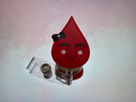 Blood Droplet | Nurse Gifts | Medical gifts