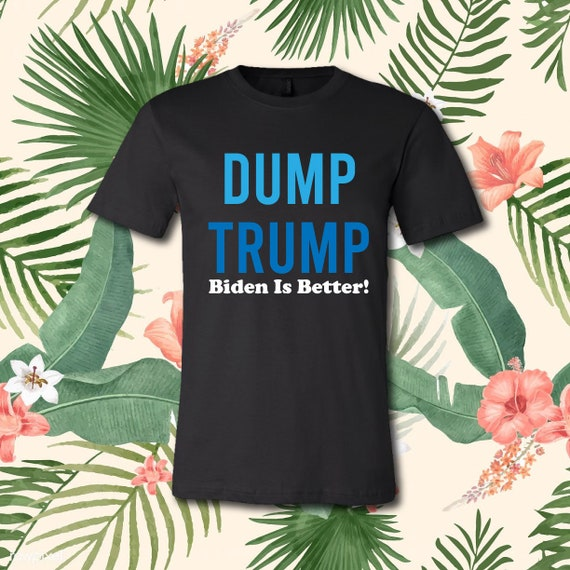 Dump Trump | Casual T-Shirt