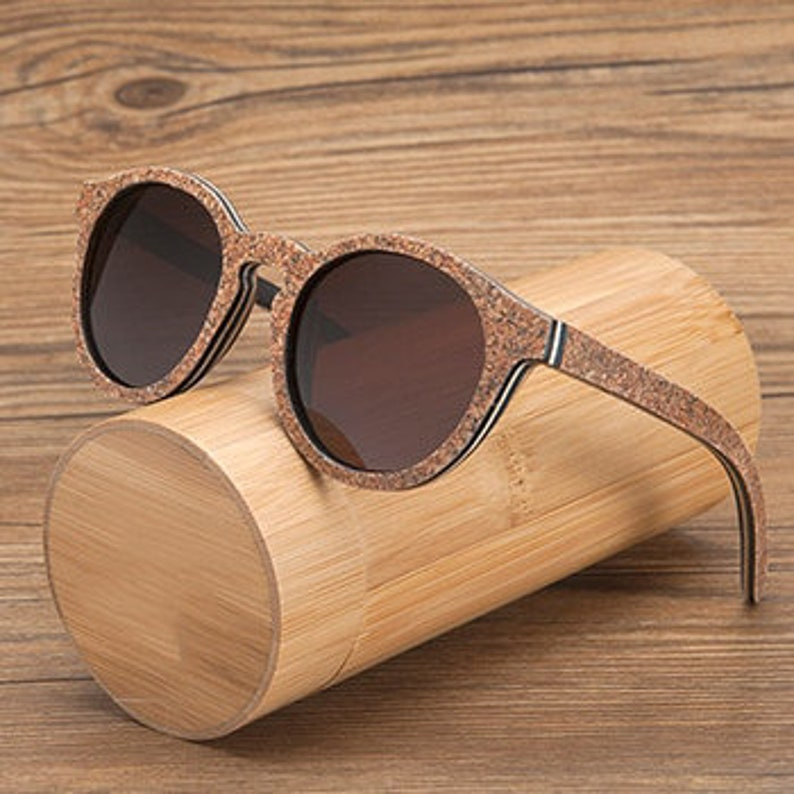 Wooden Sunglasses for Women   Womens Sunglasses made of Bamboo   Personalized Sunglasses   Wooden Sunglasses   Bamboo Sunglasses   For Women