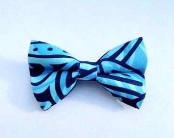 Dog's Bow Tie