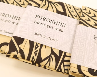 Gift Wrap Furoshiki-S