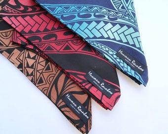 Gift for Dog and Cat Lovers  | Bandanna, Wrapping Cloth, Furoshiki