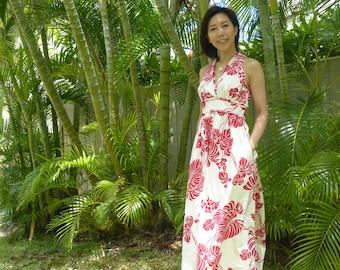 Custom Order Vintage Style Summer Dress