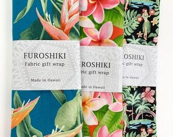 Gift Wrap Fabric Furoshiki | Eco Wrapping Cloth LARGE |