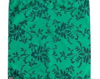 Silkscreen Gift Wrap Fabric Furoshiki | Made in Hawaii Original Print | Maili Lei | Small