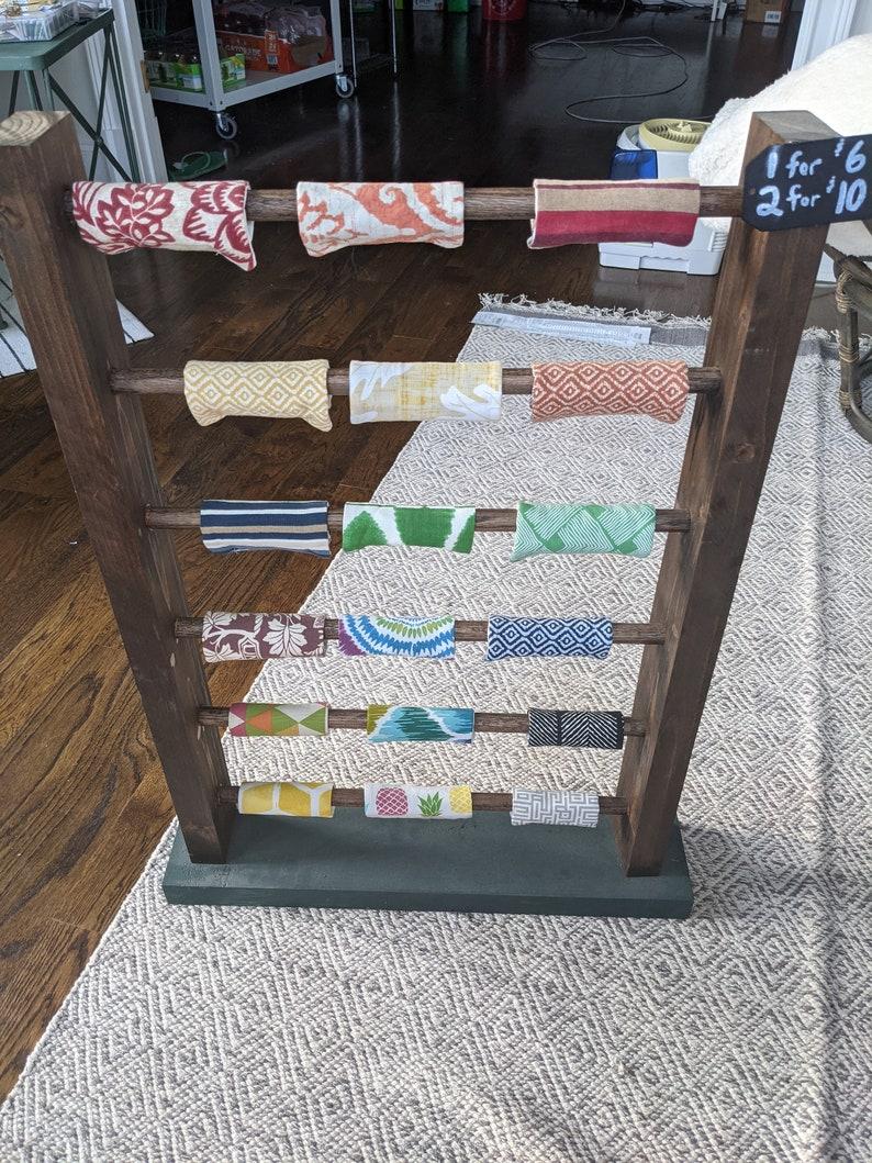 SpringSummer Collection 2021 Handle Wraps