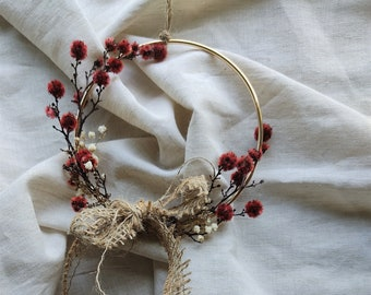 Handmade Dried Floral Arrangements And By Maggieeilishfloral