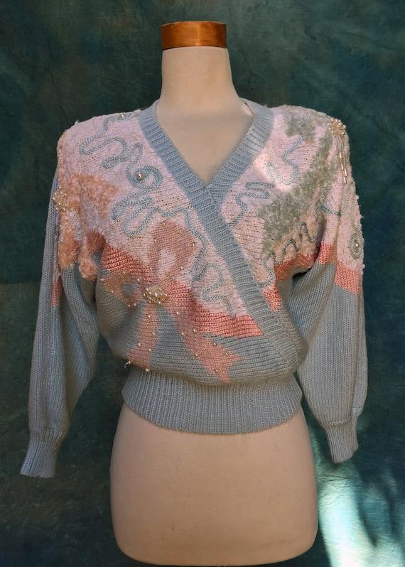 1980's Sweater