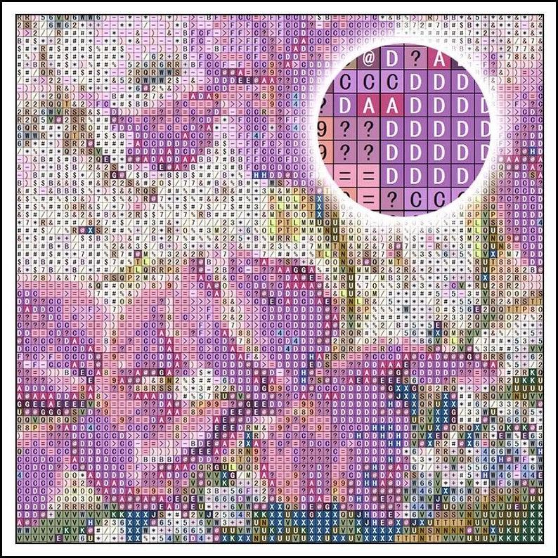 5D DIY full squareround diamond painting lion animal figure mosaic diamond embroidery crafts home decoration gift
