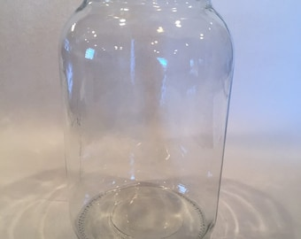 One Gallon Glass Jar-Replacement