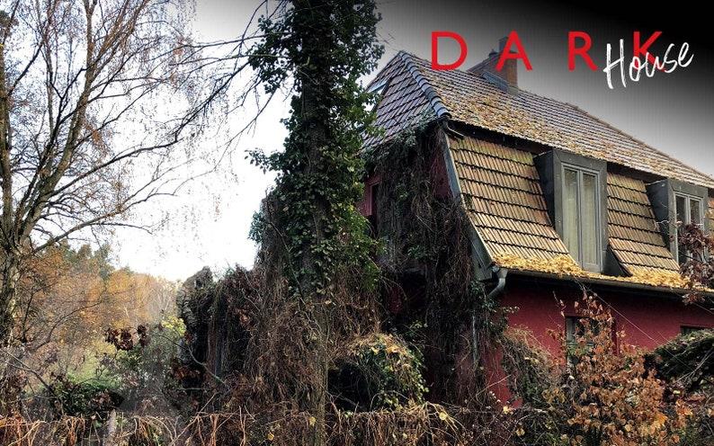 Netflix DARK Dach-Ziegel  Side Perspektive  image 0