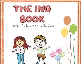 The ING book- printable