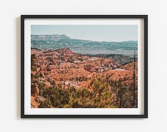 25. Bryce Canyon US National Park   Hoodoos   Rim Trail   Canyon Hiking trail   Utah outdoors nature