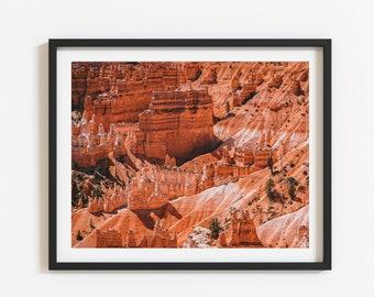 20. Bryce Canyon US National Park   Hoodoos   Rim Trail   Canyon Hiking trail   Utah outdoors nature