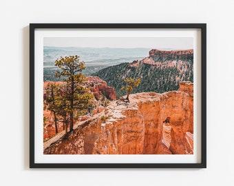 23. Bryce Canyon US National Park   Hoodoos   Rim Trail   Canyon Hiking trail   Utah outdoors nature