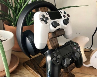 Controller Stand (Wooden)