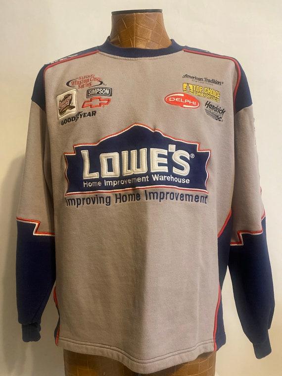 NASCAR Racing Sweater