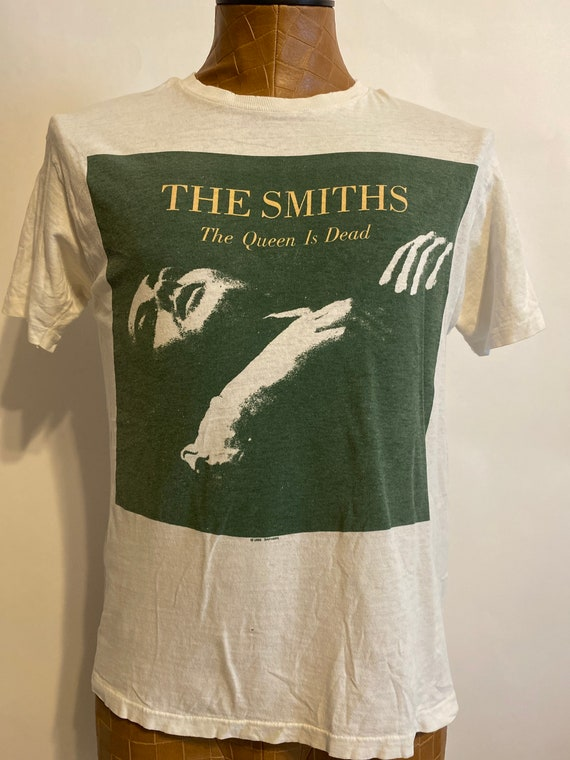 The Smiths The Queen is Dead Tee
