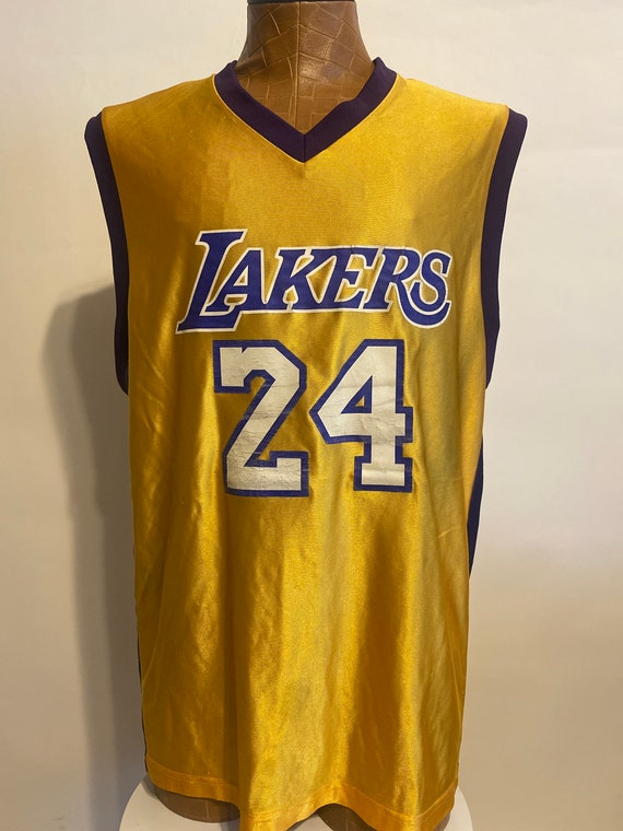 NBA Lakers Kobe Bryant Jersey