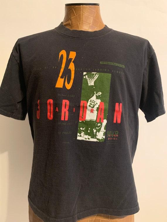Vintage Nike Air Jordan tee