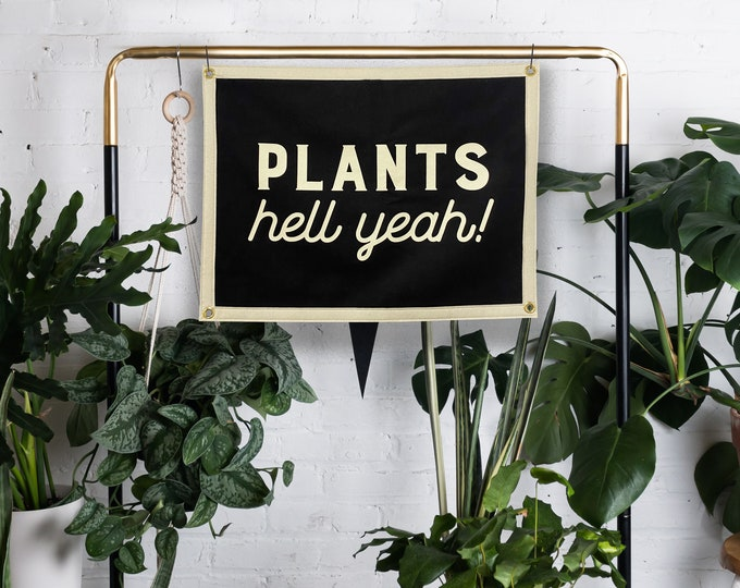 PENNANT   Plants Hell Yeah