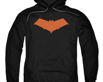 Batman I LIKE THE NIGHT LIFE Licensed Sweatshirt Hoodie