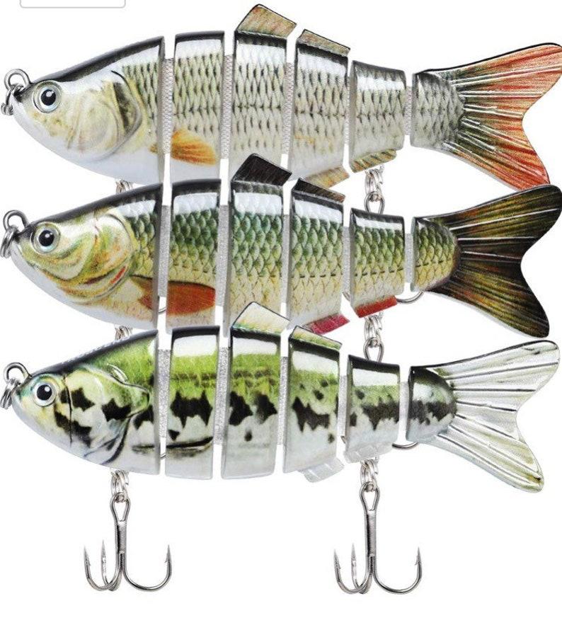 NoFo Fishing Lure