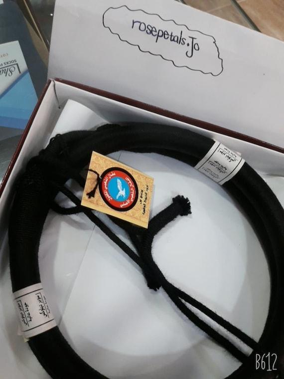 scarf emirates shemagh plus headband premium quality iqāl agal Arabic headbond