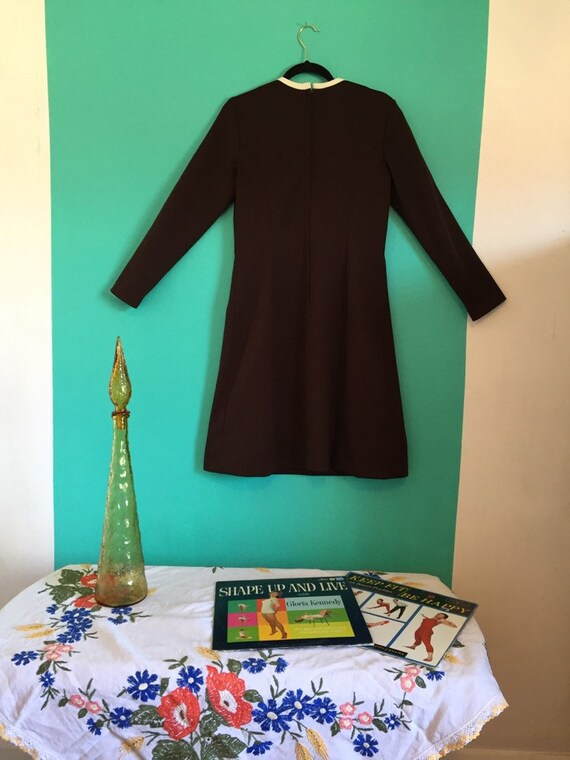 60s Mod GoGo Dress - image 3