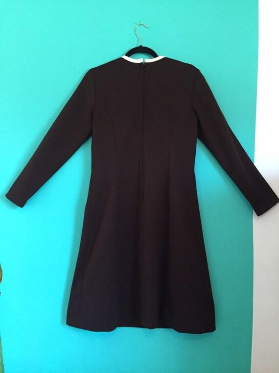 60s Mod GoGo Dress - image 4