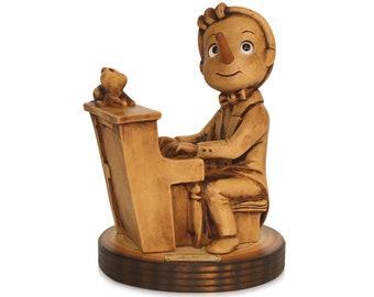 Carillon Standard Arca della BARTOLUCCI Made in Italy Tutto Fatto in Legno