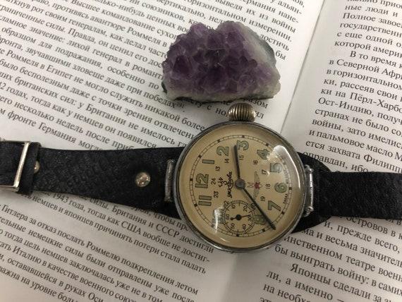 """Soviet """"Kirovskie"""" watch, wrist watches,Vintage wa"""