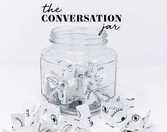 Conversation Starter Etsy