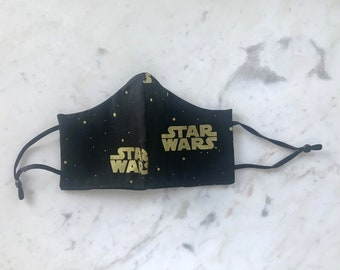 Star Wars Facemask for Adults & Children