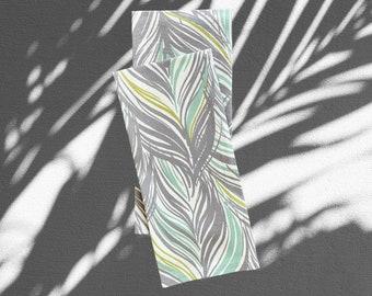 Palm Tea Towel, Set of 2