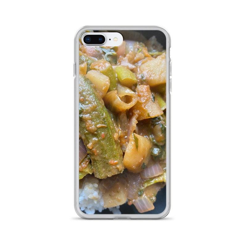 iPhone Case Tasty