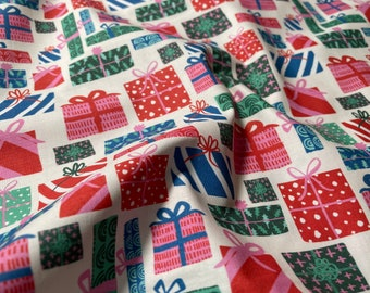 Flamingo Christmas - Paintbrush Studio Fabrics 120-21437