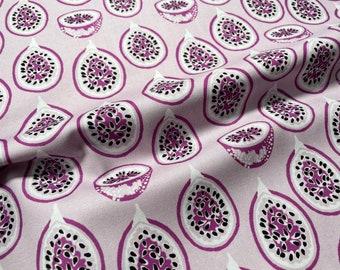 Forage Passion Fruit by Sarah Gordon for Figo Fabrics 90333-20