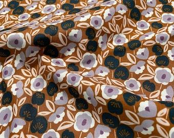 Glory Joani Morning Walk by Megan Carter - Around the World United Kingdom - Cotton & Steel Fabrics MC202-MW4