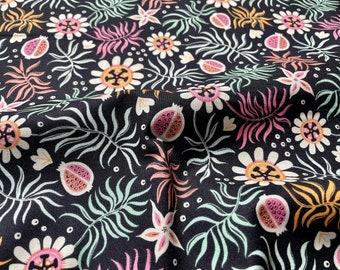 Tropical Garden - Tropical Garden by Sue Gibbins for Cloud9 Fabrics 227012