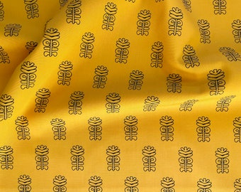 Andina Golden Huaca by AGF Studio for Art Gallery Fabrics AND-63707