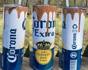 You won/'t find this anywhere else! For the Farmer CORONA 16 oz Sublimated Tumbler