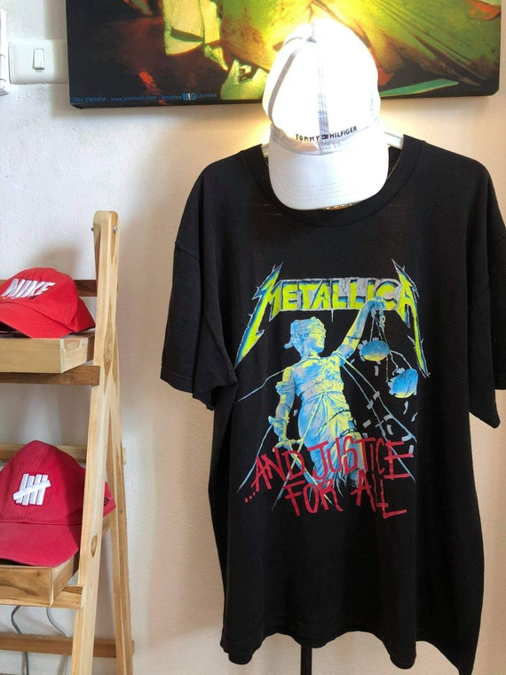 Vintage 1994 Metallica T-shirt