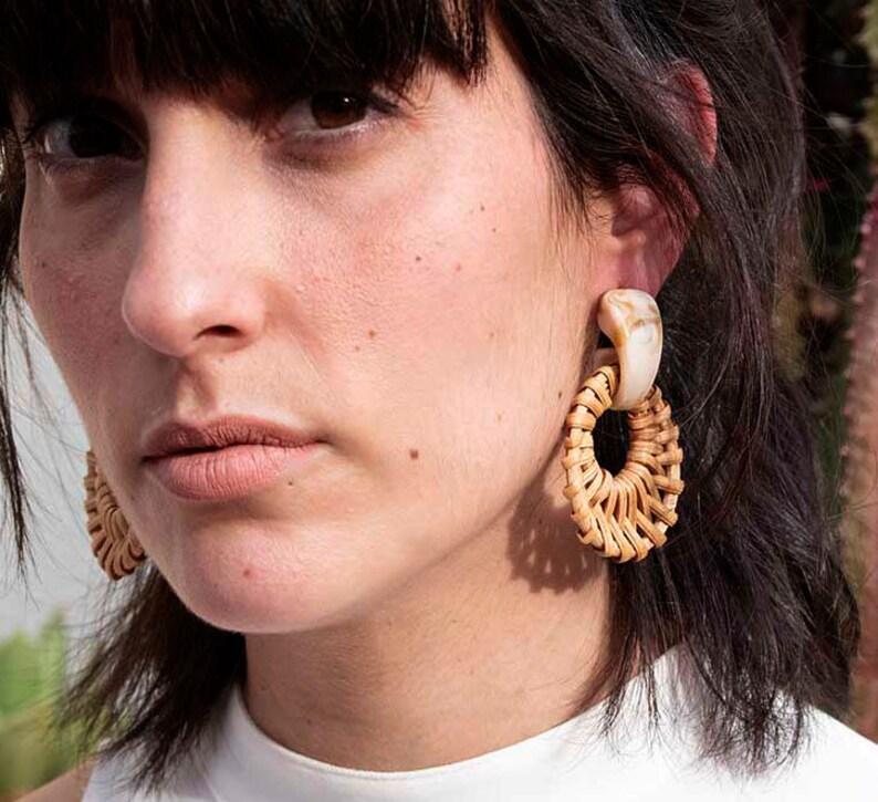 Ratan Earrings