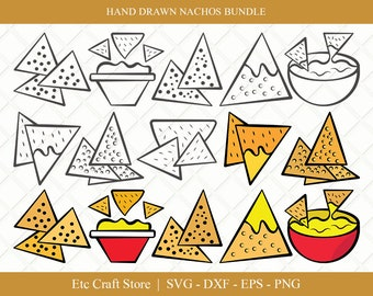 View Just Here For The Nachos, Snacks Svg, Sports Svg Image