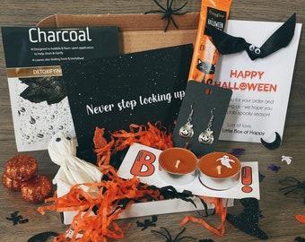The Little Box of Happy: Spooky Season
