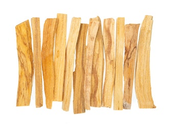 palo santo ethically sourced