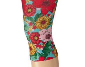 sizes 1X-3X and Queen Wendy/'s Garden Regular Women/'s Knee Support S-XL