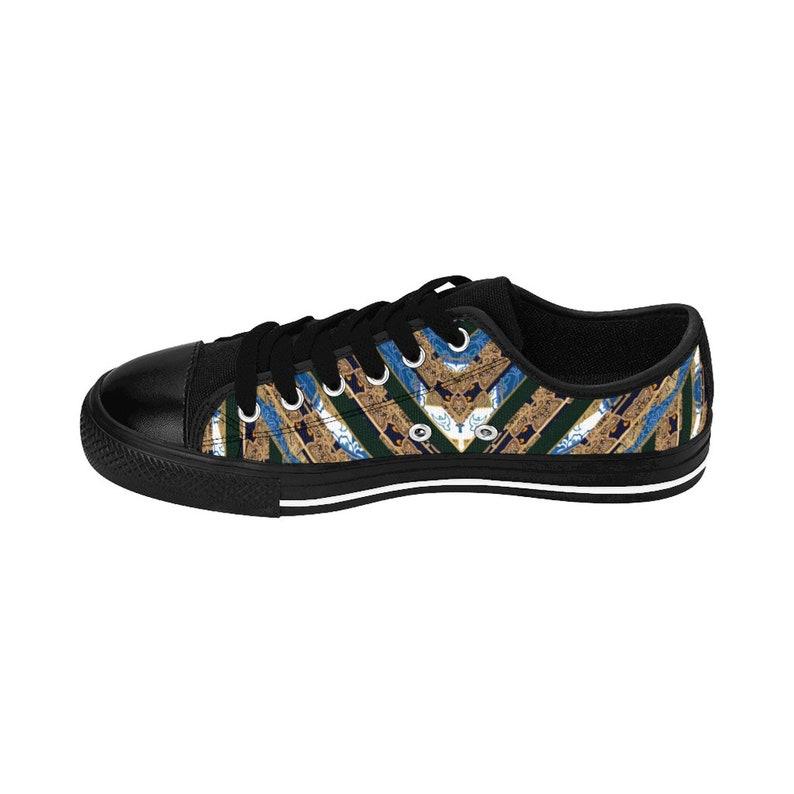 Sneakers donna Cap Ferrat design originale TWS-4012-V-S-S13 clFycU50
