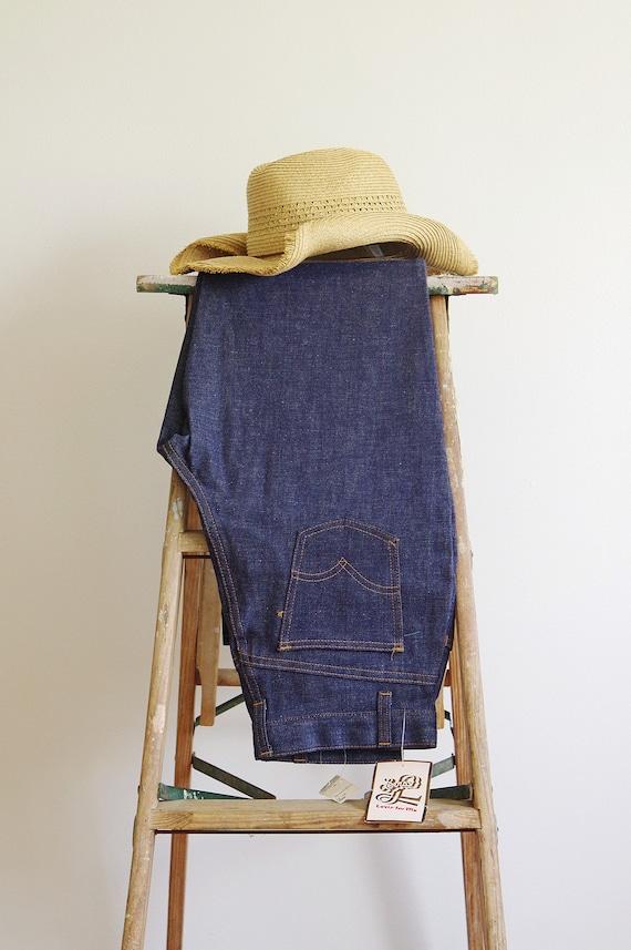 Vintage NWT Levi Jeans